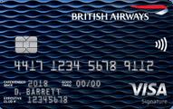British Airways Visa Signature® Card Review