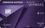 Delta SkyMiles® Reserve American Express Card — Full Review [2021]