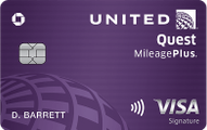 New United Quest℠ Card – Review