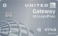United Gateway℠ Card – Review