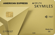 Delta SkyMiles Gold American Express Card – Full Review [2021]