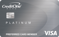 Credit One Bank® Unsecured Visa® with Cash Back Rewards — Review [2020]