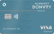 Marriott Bonvoy Bold™ Credit Card — Full Review [2020]