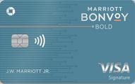 Marriott Bonvoy Bold™ Credit Card Review