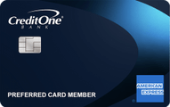 Credit One Bank American Express® Card – Review [2020]