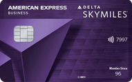 Delta SkyMiles® Reserve Business American Express Card – Review