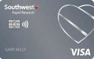 Southwest Rapid Rewards® Plus Credit Card — Full Review [2021]