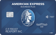 The Amex Blue Business Plus Credit Card — Full Review [2021]