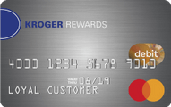 Kroger Rewards Prepaid Mastercard® Review