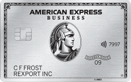 The Amex Business Platinum Card – Full Review [2021]