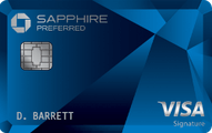 Chase Sapphire Preferred® Card – Full Review [2020]