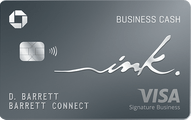 Ink Business Cash Credit Card – Full Review [2021]