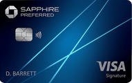Chase Sapphire Preferred Card – Full Review [2021]