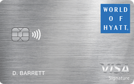 The World of Hyatt Credit Card – Full Review [2021]