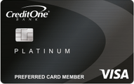 Credit One Bank® Visa® Cash Back Rewards — Review [2020]