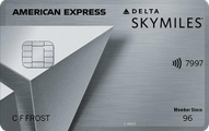 Delta SkyMiles Platinum American Express Card — Full Review [2021]