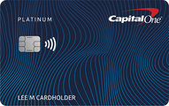 Capital One Platinum Secured Credit Card – Review