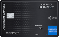 Marriott Bonvoy Brilliant™ American Express® Card — Full Review [2020]