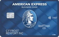American Express Blue Business Cash™ Card — Full Review [2020]