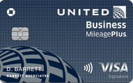 The United℠ Business Credit Card — Review [2020]