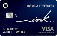 Ink Business Preferred Credit Card – Full Review [2021]