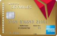 Gold Delta SkyMiles® Credit Card from American Express Review