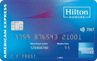 Hilton Honors American Express Card  — Full Review [2020]