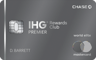 IHG Rewards Club Premier Credit Card Review – Is It Worth It? [2020]