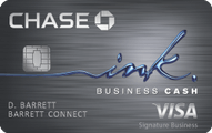 Ink Business Cash Credit Card – Full Review [2020]