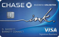 Ink Business Unlimited Credit Card — Full Review [2021]