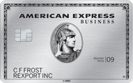 The Business Platinum® Card from American Express – Review