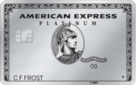 The Platinum Card® from American Express – Review [2020]