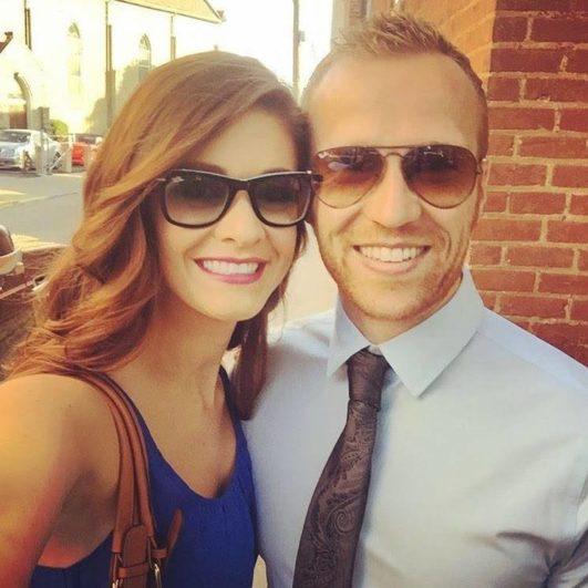 Alex Miller & Erin Miller