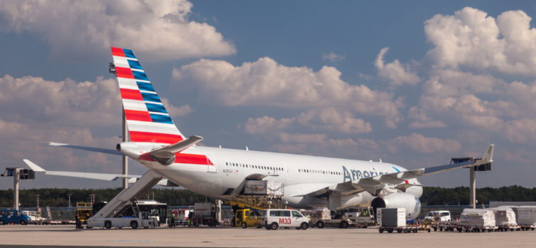 American Airlines AAdvantage Loyalty Program Review