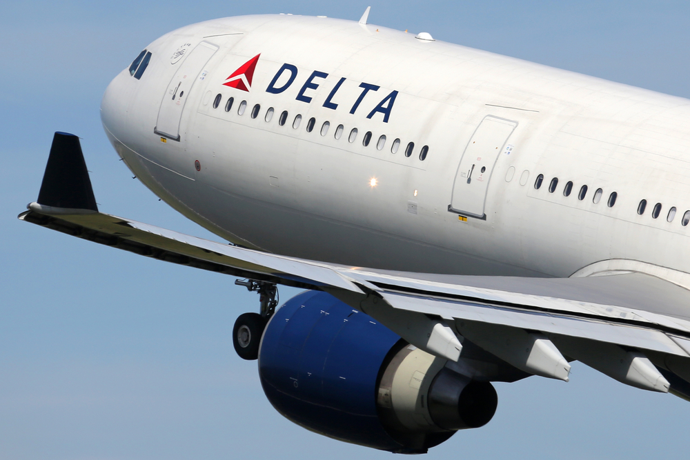 Delta Use Miles