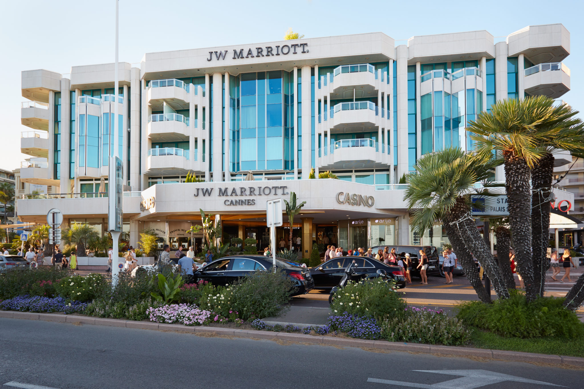 Marriott Bonvoy™ Hotel Loyalty Program Review - [2019 Updated]