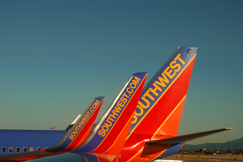 Limited-Time: Earn 60,000 Points With These New Southwest Card Offers
