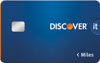 Discover it Miles Card Review