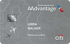 citi-aadvantage-platinum-select-credit-card