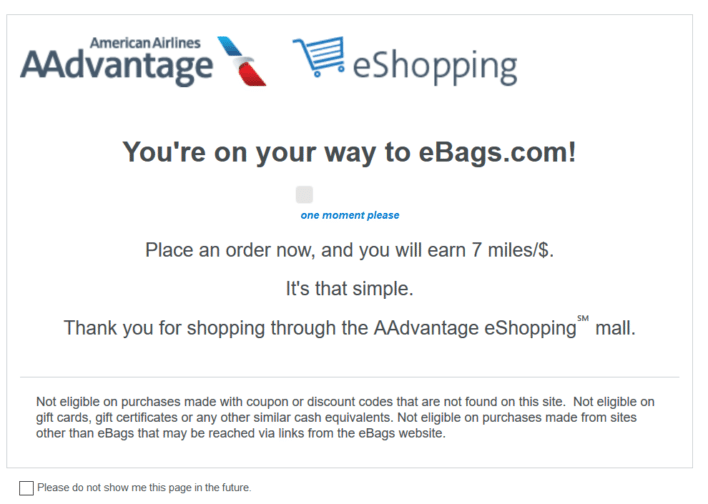 eshoppingebags