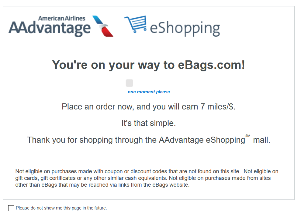 image regarding Thanks for Going the Extra Mile Printable named 22 Ideal Strategies Toward Gain American Airways AAdvantage Miles [2019]