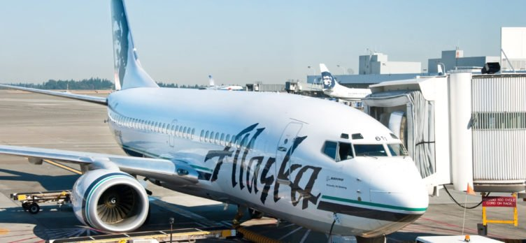 Alaska Airlines Mileage Plan Loyalty Program