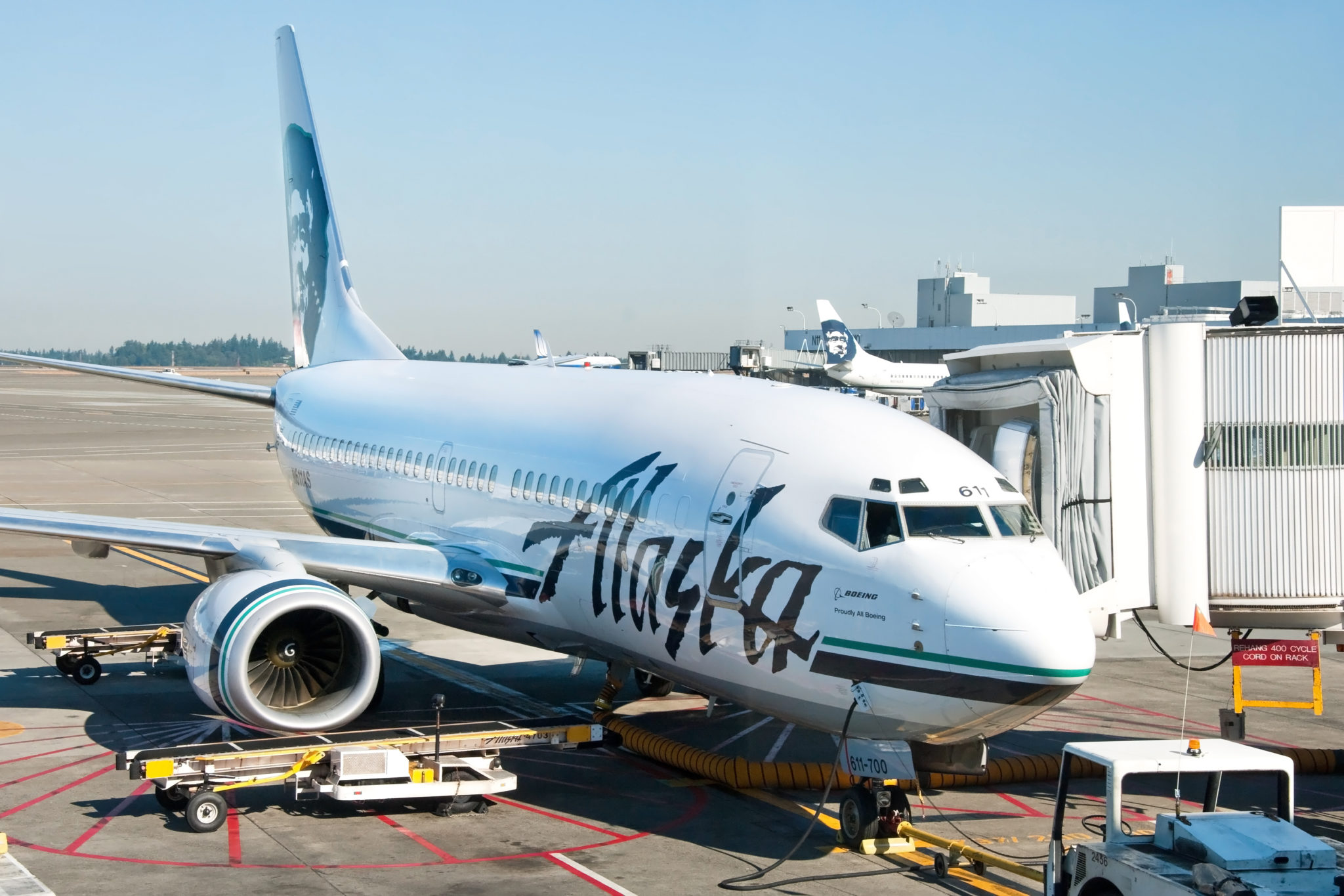 Alaska Airlines Mileage Plan Loyalty Program Review