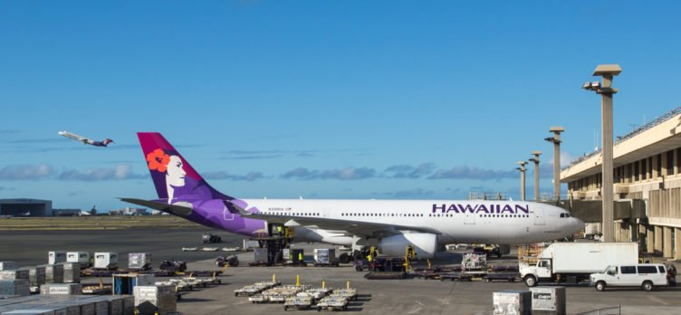 Hawaiian Airlines HawaiianMiles Loyalty Program