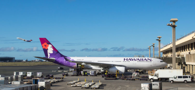 Hawaiian Airlines HawaiianMiles Loyalty Program Review