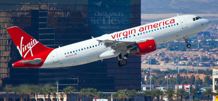 Virgin America Elevate Loyalty Program