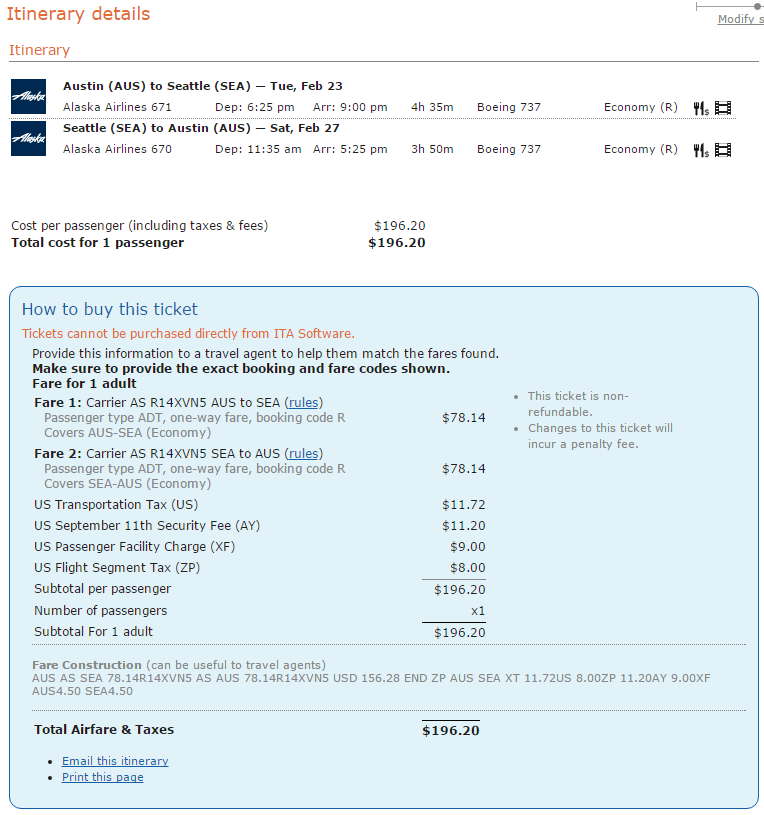 cheap airline tickets for senior citizens