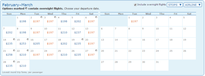 Calendar_Results