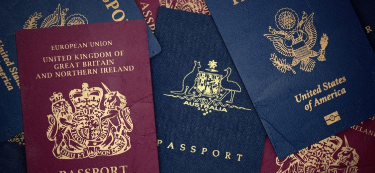 Passports Guide Featured