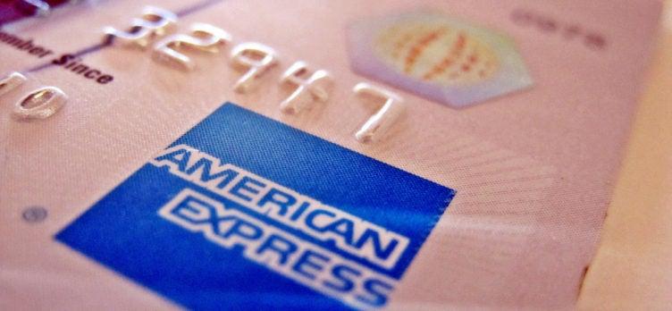 Amex Blue Credit Card